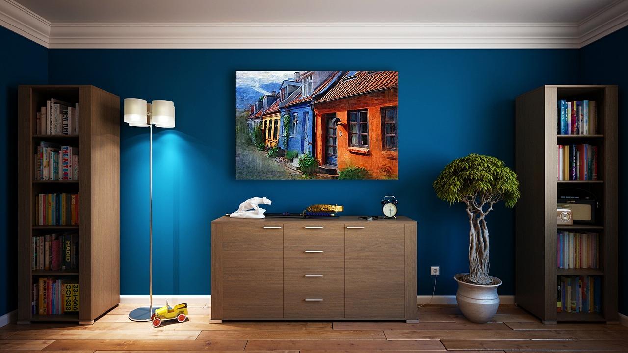 Gładź bezpyłowa – przygotowanie i jej nakładanie na ściany