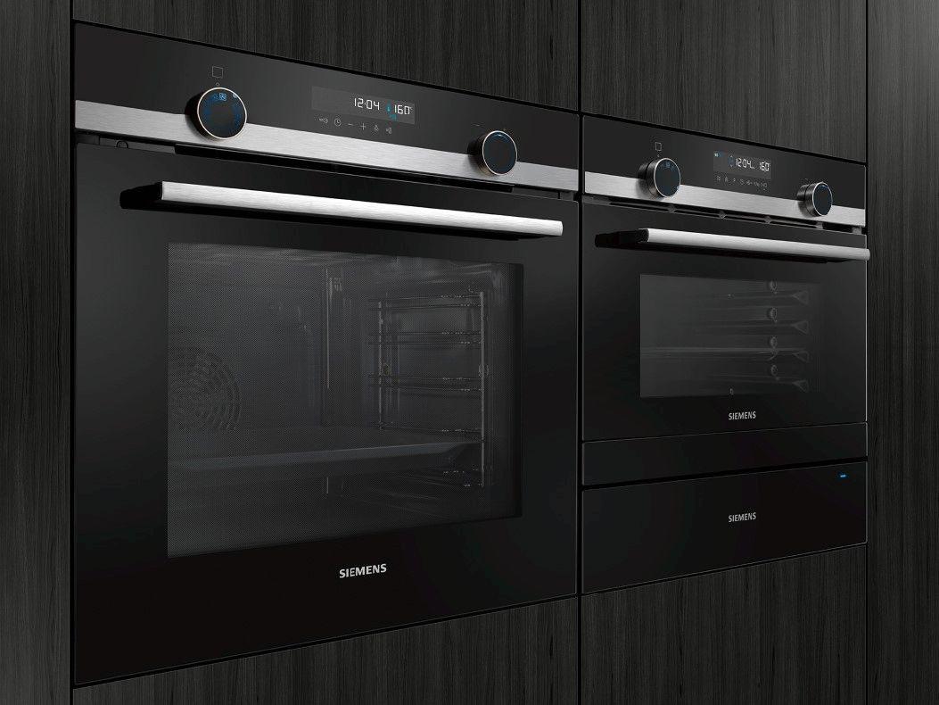 Kulinarny wyścig z czasem – nowe piekarniki Siemens iQ500