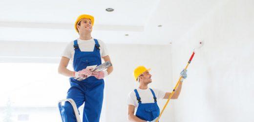 Farba deweloperska Dekoral Professional – wysoki standard malowania ścian na rynku deweloperskim