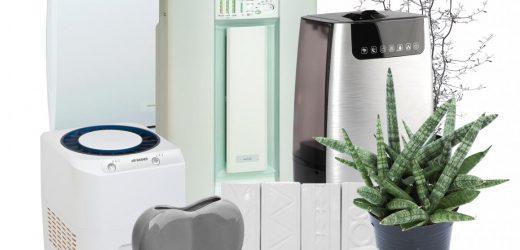 Kolekcja Leroy Merlin jesień zima 2018/2019 Komfortowy i zdrowy dom