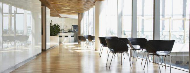 Nowa linia profesjonalnych produktów do posadzek drewnianych w rodzinie PPG
