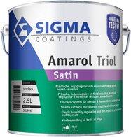 Sigma Amarol Triol