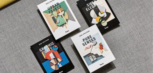 Spectrum by Bene: cztery koncepcje kolorystyczne biurowych wnętrz