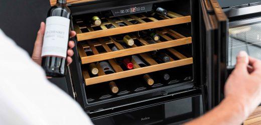 Amica – doświadczony producent chłodziarek do wina