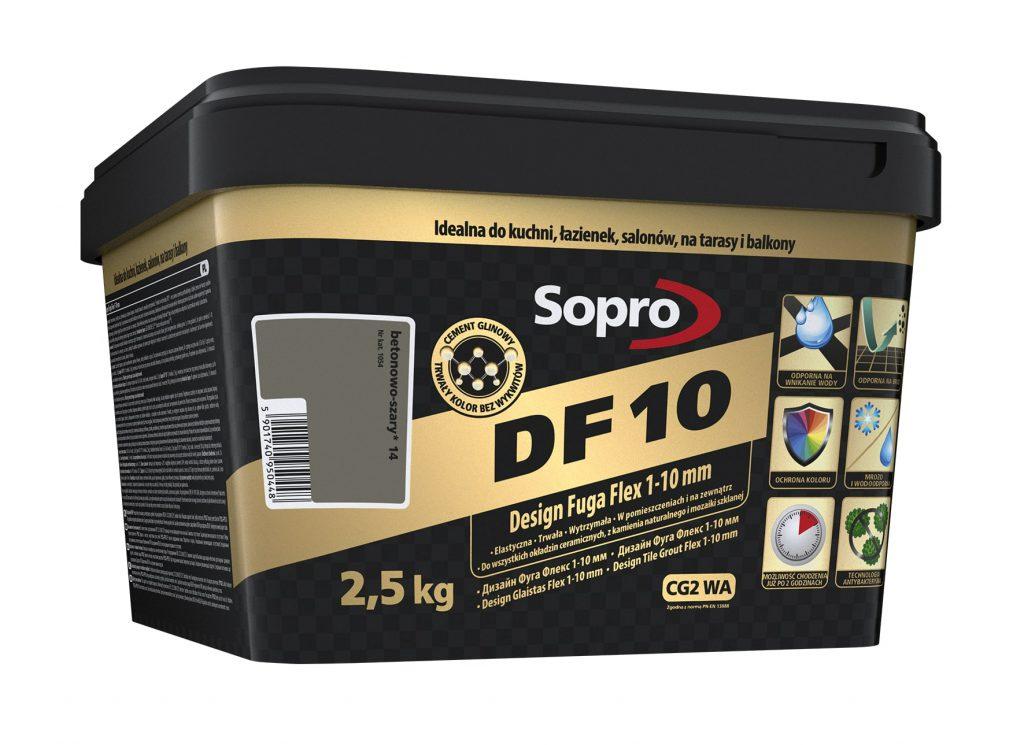 sopro df10
