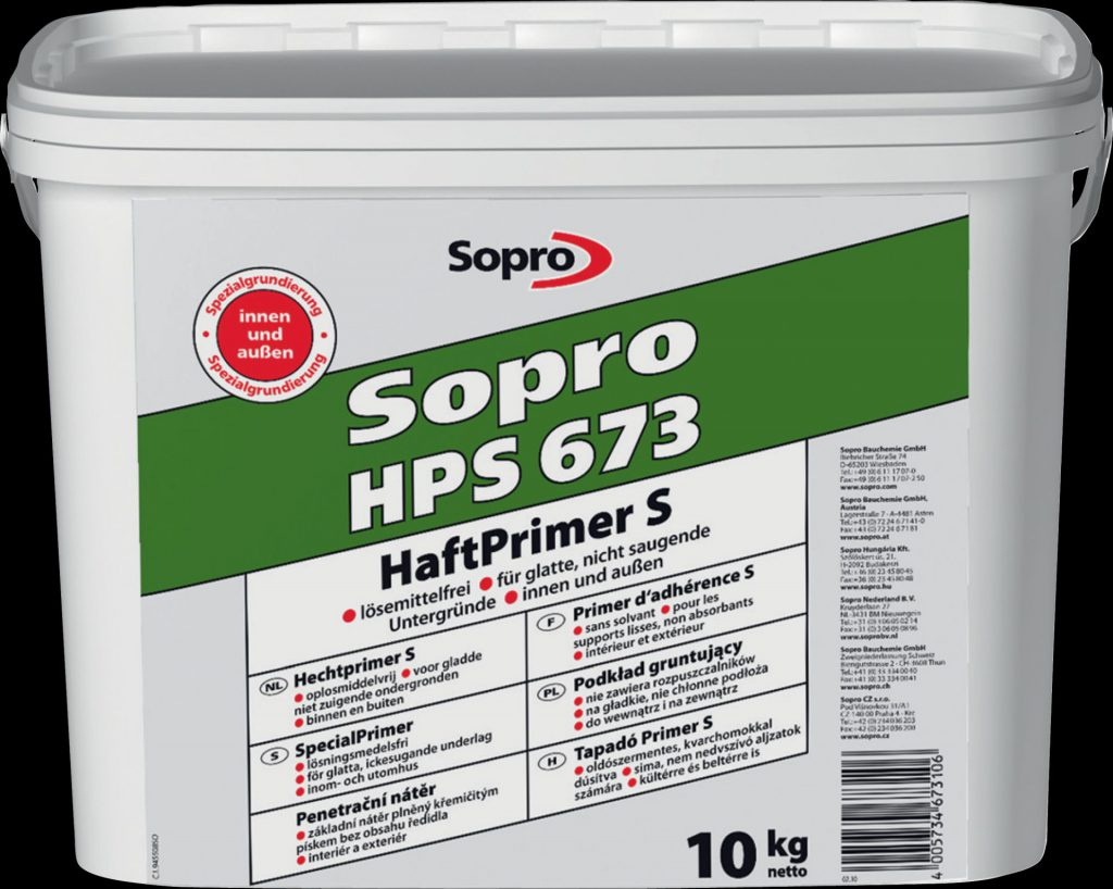 sopro hps673
