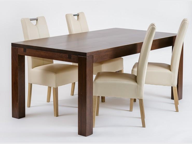 Dlaczego warto zdecydować się na wybór mebli z litego drewna?