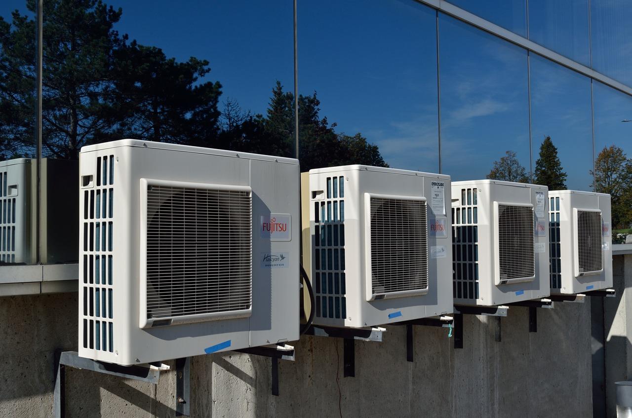 Co bierze się pod uwagę przy montowaniu klimatyzacji?