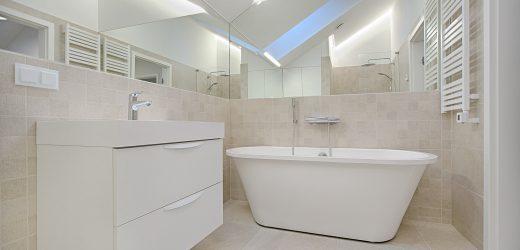 Na co zwrócić uwagę wybierając grzejnik do łazienki?