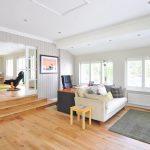Jak urządzić duży salon na miarę XXI wieku? Komfort i estetyka w jednym
