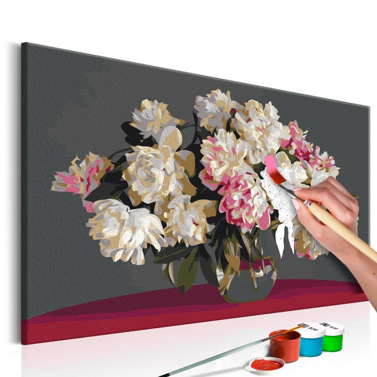 Jak namalować obraz bez umiejętności plastycznych?